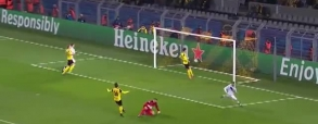 Bramka Kucharczyka! Borussia 6-3 Legia