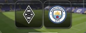 Borussia Monchengladbach 1:1 Manchester City