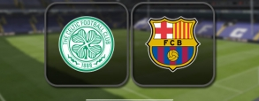 Celtic 0:2 FC Barcelona
