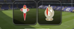 Celta Vigo 1:1 Standard Liege