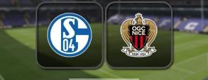 Schalke 04 2:0 Nice