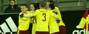 Sparta Praga 1:0 Southampton