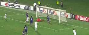Fiorentina 2:3 PAOK Saloniki