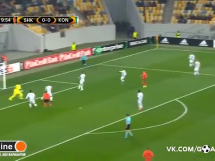 Szachtar Donieck 4:0 Konyaspor