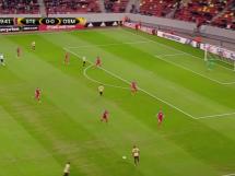 Steaua Bukareszt 2:1 Osmanlispor