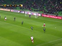 FK Krasnodar 1:1 Red Bull Salzburg