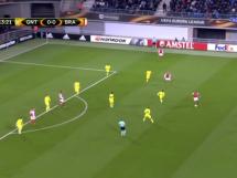 Gent 2:2 Sporting Braga