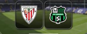 Athletic Bilbao 3:2 Sassuolo