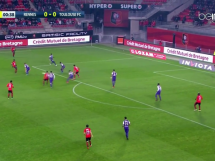 Stade Rennes 1:0 Toulouse