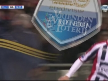 Go Ahead Eagles 0:1 Willem II