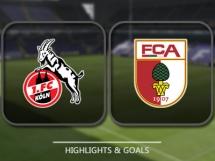 FC Koln 0:0 Augsburg