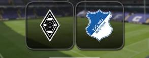 Borussia Monchengladbach 1:1 Hoffenheim