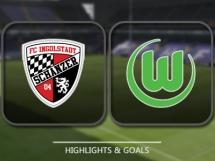 Ingolstadt 04 1:1 VfL Wolfsburg