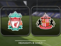 Liverpool 2:0 Sunderland