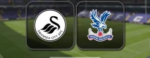 Swansea City 5:4 Crystal Palace