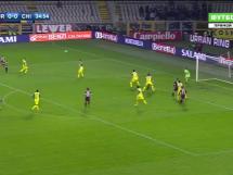 Torino 2:1 Chievo Verona