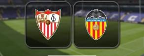 Sevilla FC 2:1 Valencia CF