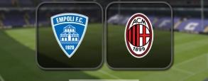 Empoli 1:4 AC Milan