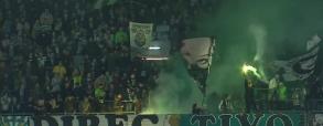 Boavista Porto 0:1 Sporting Lizbona
