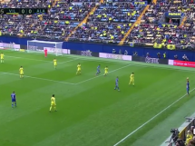 Villarreal CF 0:2 Deportivo Alaves
