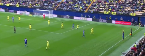 Villarreal CF - Deportivo Alaves