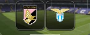 US Palermo 0:1 Lazio Rzym