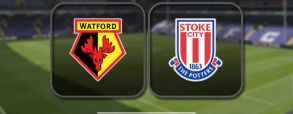 Watford 0:1 Stoke City