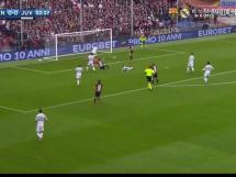 Genoa 3:1 Juventus Turyn