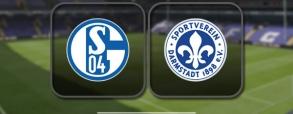 Schalke 04 3:1 SV Darmstadt