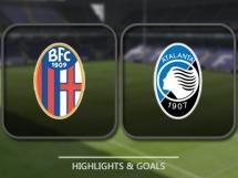 Bologna 0:2 Atalanta
