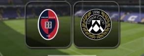 Cagliari 2:1 Udinese Calcio