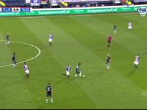 Heerenveen 0:1 Ajax Amsterdam
