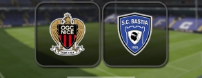 Nice 1:1 Bastia