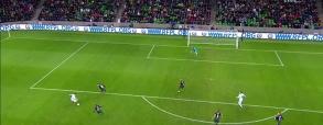 FK Krasnodar 2:1 Zenit St. Petersburg