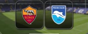 AS Roma 3:2 Pescara