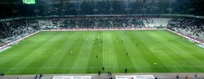 Konyaspor 1:1 Osmanlispor