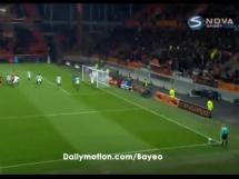 Lorient 2:1 Stade Rennes