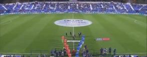 Leganes 1:3 Valencia CF