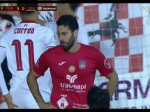Formentera 1:5 Sevilla FC