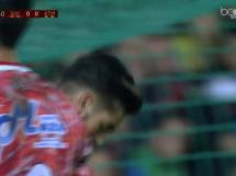 Guijuelo 0:6 Atletico Madryt