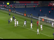 PSG 2:0 Angers