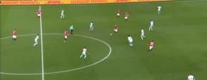 Manchester United 4:1 West Ham United