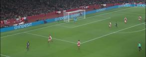 Arsenal Londyn 0:2 Southampton