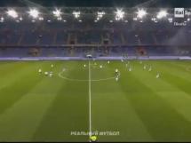 Sampdoria 3:0 Cagliari