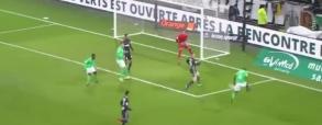 Saint Etienne 0:0 Olympique Marsylia
