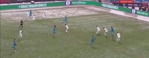 Zenit St. Petersburg 2:0 FC Ufa