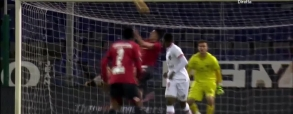 Genoa 4:3 Perugia