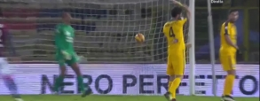 Bologna 4:0 Verona