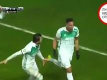 Terek Grozny 2:1 FK Krasnodar