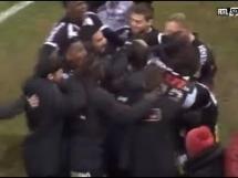 Charleroi 2:2 Anderlecht